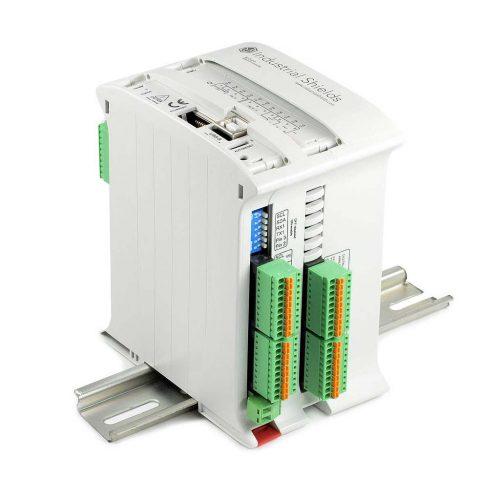 M-DUINO PLC Arduino Ethernet 21 I:Os Analog:Digital PLUS